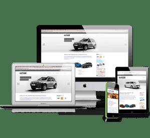 digitalpiloten Referenzen Autohaus Kittler