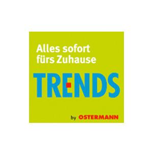 Ostermann Trends Logo
