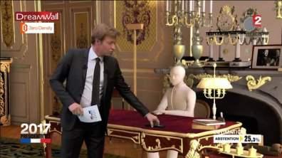 Elections présidentielles 2017 sur France 2
