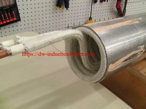 Heating shrink tube