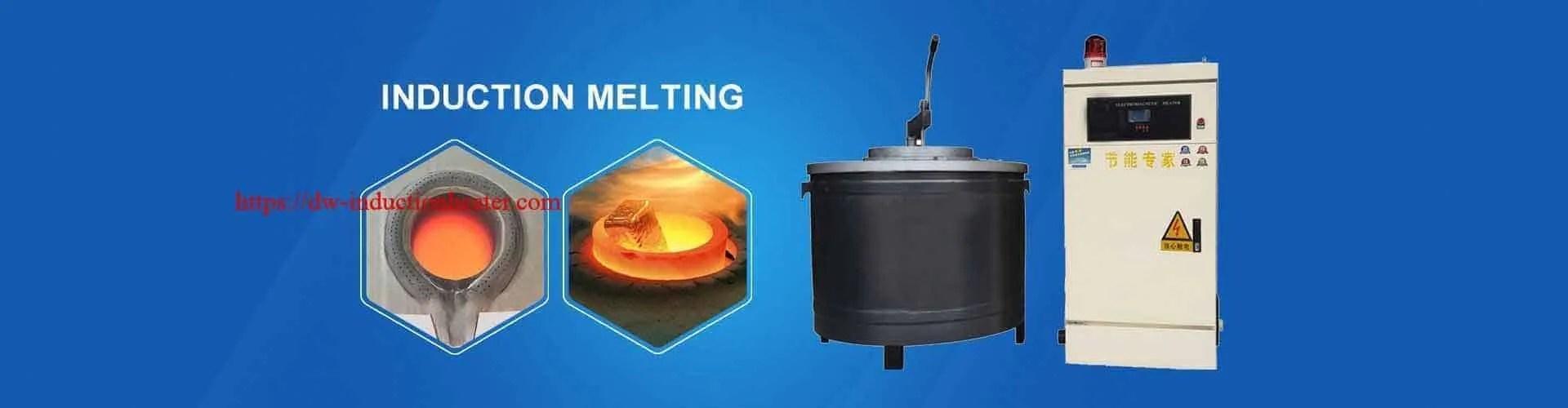 induction-metal-melting-furnace