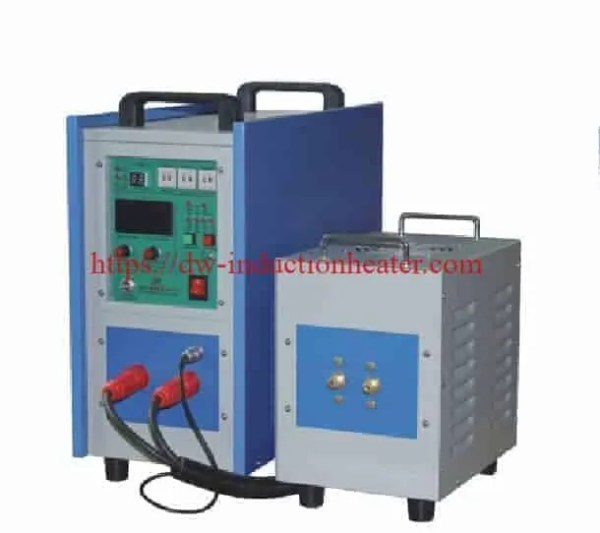 DW-HF-25kw/35kw induction heater