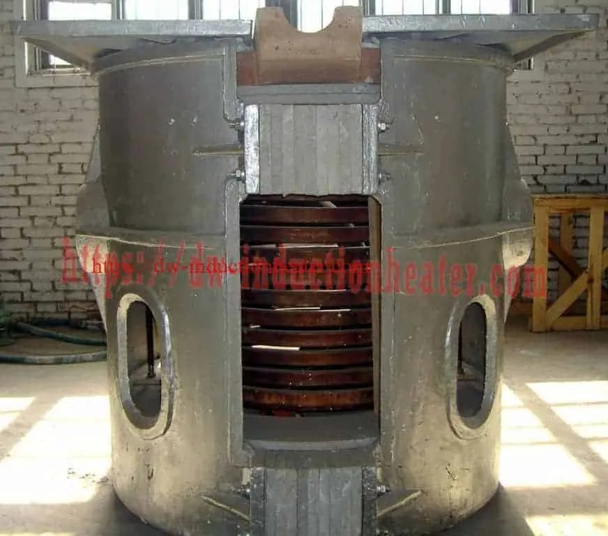Electric Induction Furnace,Metal Melting Induction Furnace