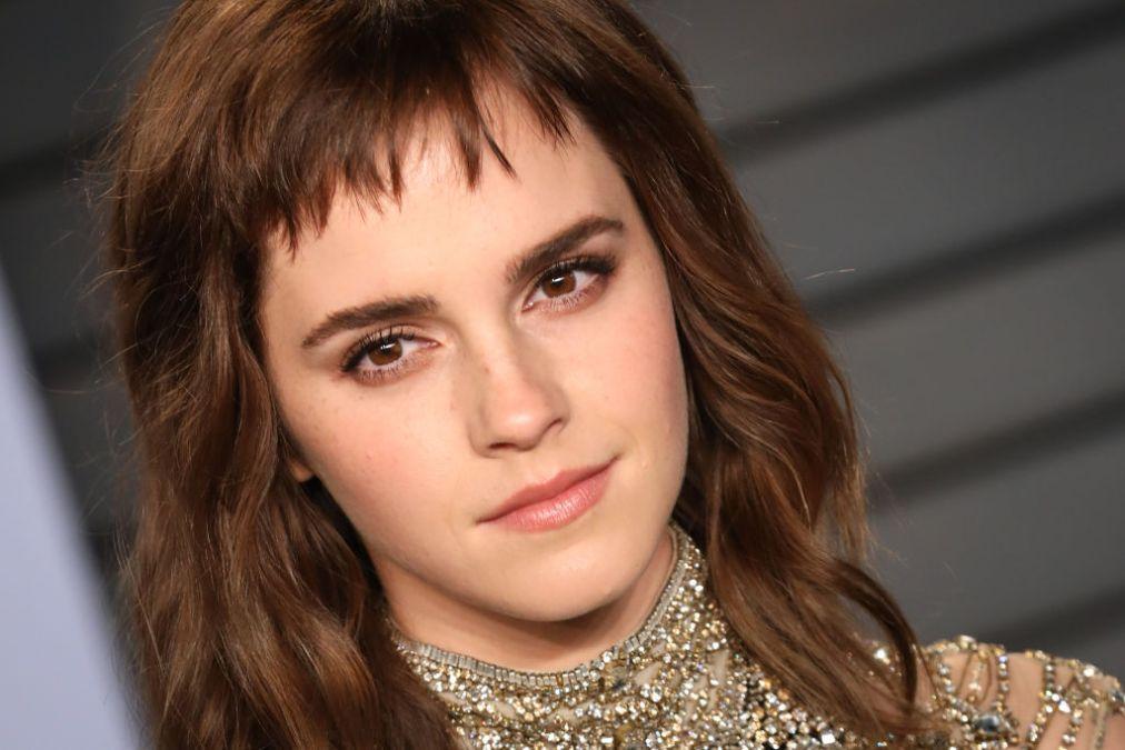 Flipboard Self Partnered Emma Watson Doesn T Describe