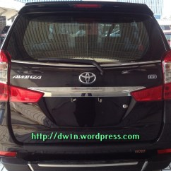 Spoiler Grand New Avanza Forum Mega Gallery 2015 Dwin