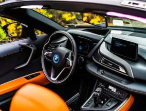 10 Steps How To Clean A Car Interior