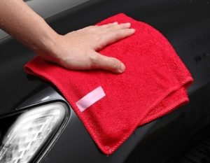 7 Steps How To Remove Water Spots From Your Car