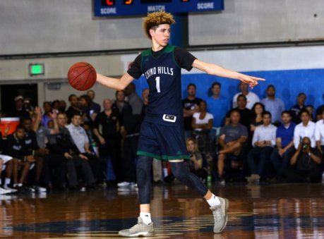 Image result for lamelo ball