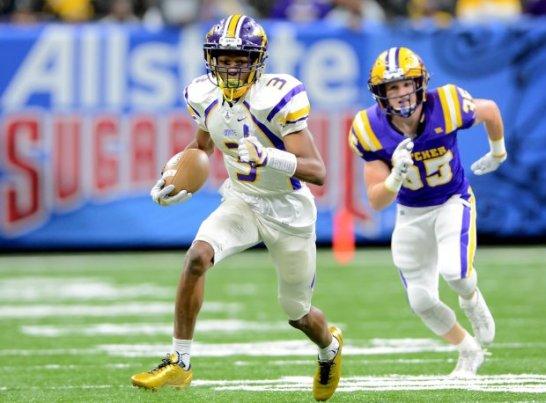 Alabama snags Louisiana wide receiver DeVonta Smith - MaxPreps