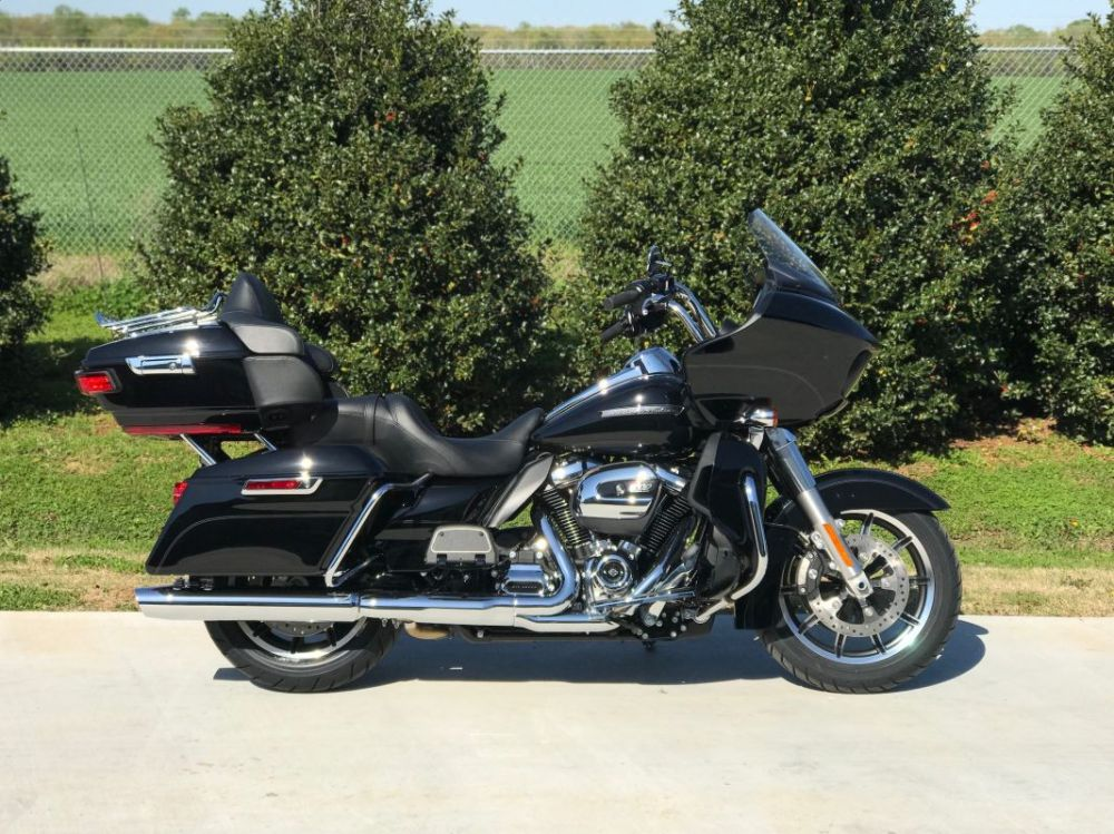 medium resolution of 2018 road glide ultra pre loved save big