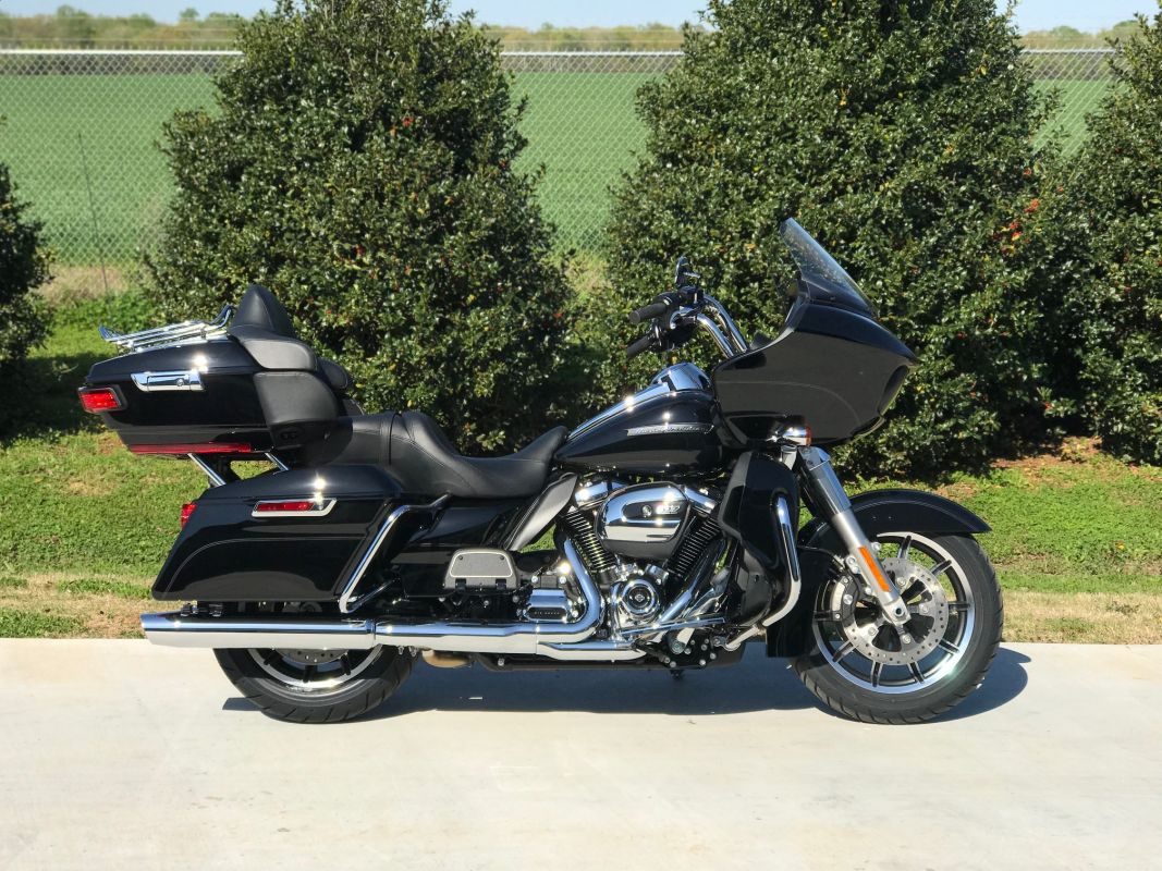 hight resolution of 2018 road glide ultra pre loved save big