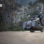 Harley Davidson Doha