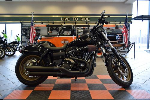 small resolution of 2017 harley davidson dyna low rider s fxdls