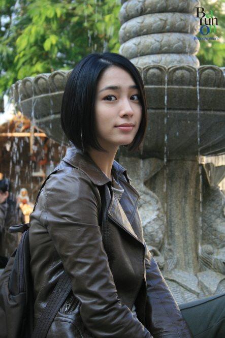 Lee Min-jung : min-jung, Jung's, Complex?, TommyROT