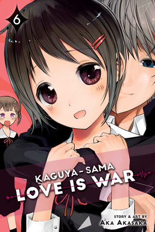 Kaguya-sama Love Is War : kaguya-sama, Preview, Kaguya-sama: