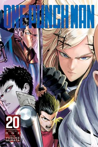 Komiku One Punch Man : komiku, punch, One-Punch, Chapter, Manga, Official, Shonen, Japan