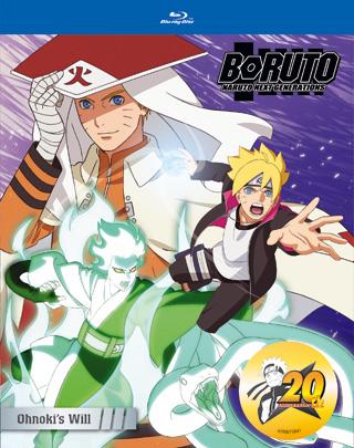 Boruto Episode 80 : boruto, episode, Boruto:, Naruto, Generations, Ohnoki's