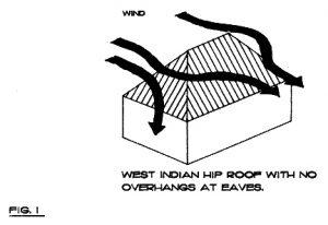 Design Guidelines for Hurricane Resistant Buildings