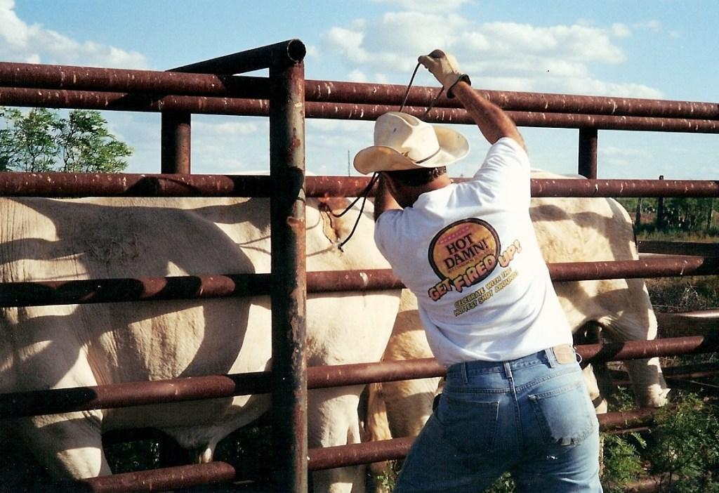 Ranching – 20