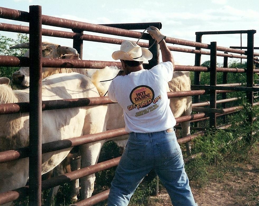 Ranching – 26
