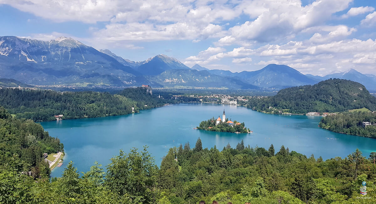 Słowenia z małym dzieckiem. Od Alp po Adriatyk – trasa na intensywny tydzień