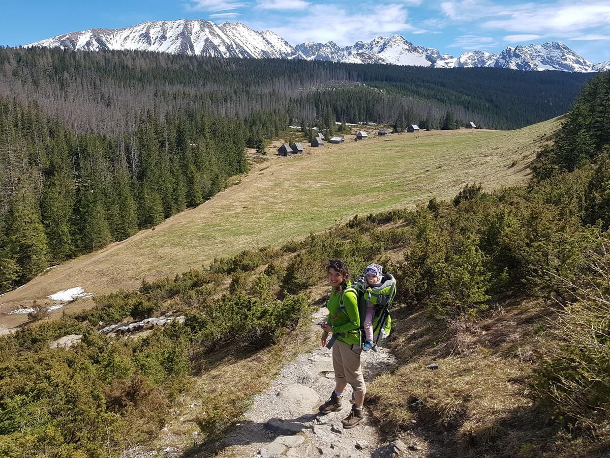 Tatry. 3 szlaki dla dzieci, które spodobają się też dorosłym