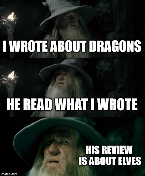 gandalf beta reader