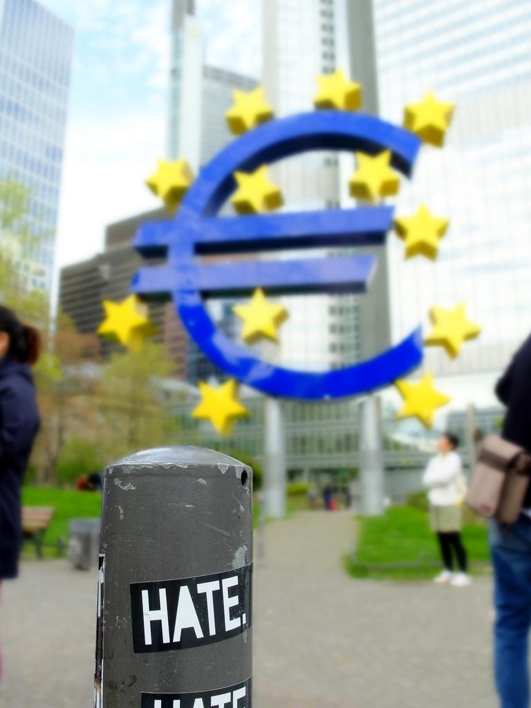 To jest eurosceptycyzm.