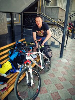 Ten pan odchudził swój rower o 7 kg. Lifehackerzy go nienawidzą!