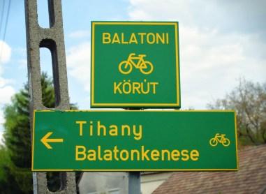Balaton Korut