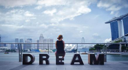 dreamsinga