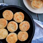 DwardCooks Lightened Up Biscuits