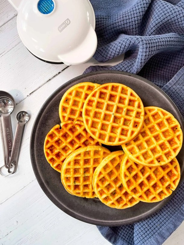 weight watchers cornbread waffles weight watchers