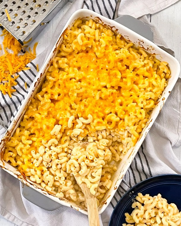 The best light mac and cheese weight watchers