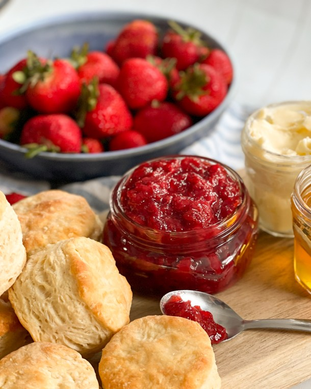 low calorie strawberry jam healthy weight watchers