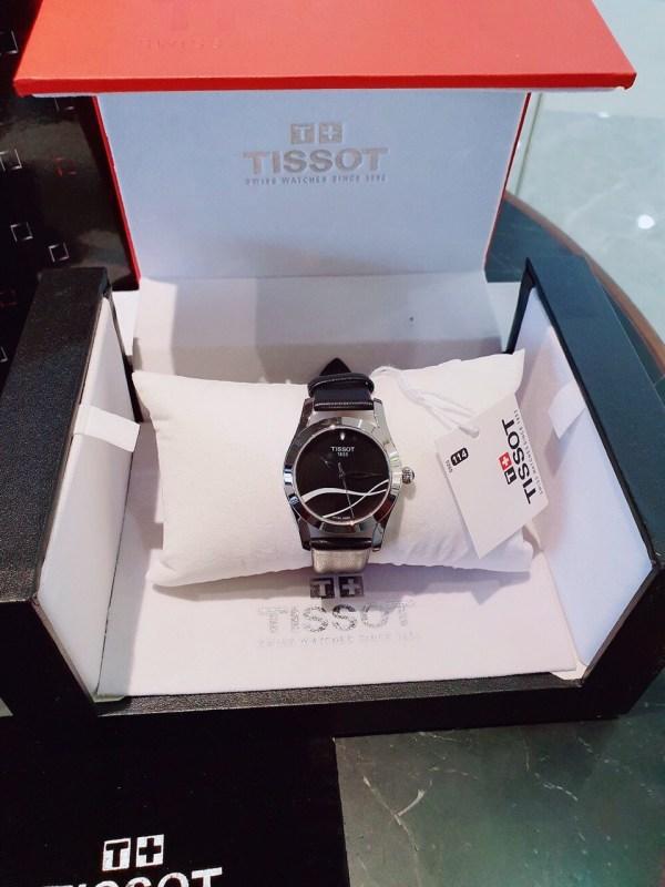 Đồng hồ Tissot nữ 1