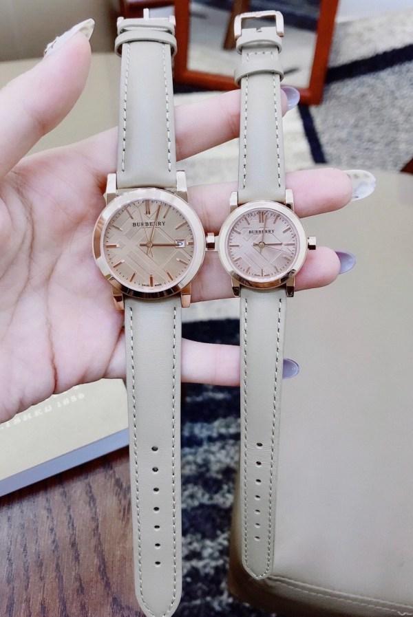 Đồng hồ Burberry