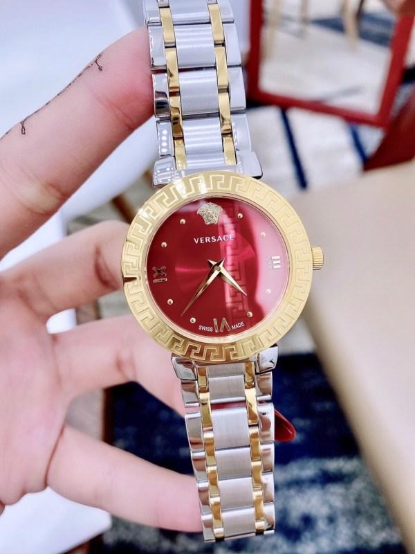 Đồng hồ Versace nữ cao cấp