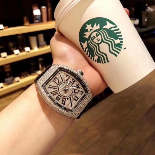 Đồng hồ Franck Muller