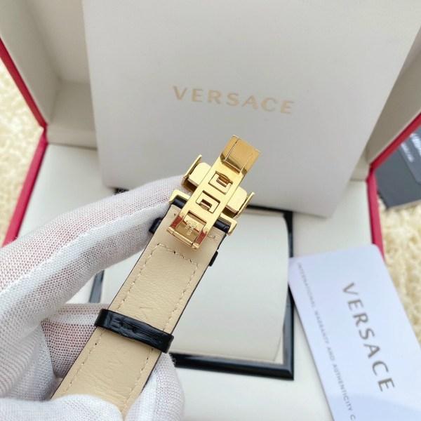 Đồng hồ Versace like Auth