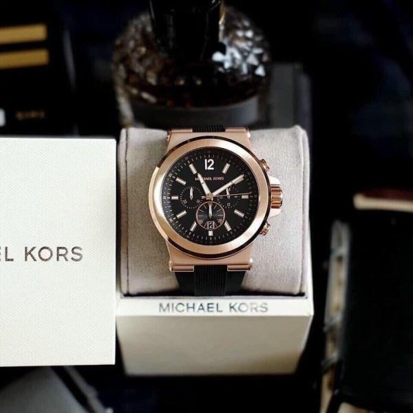 Đồng hồ nam Michael Kors