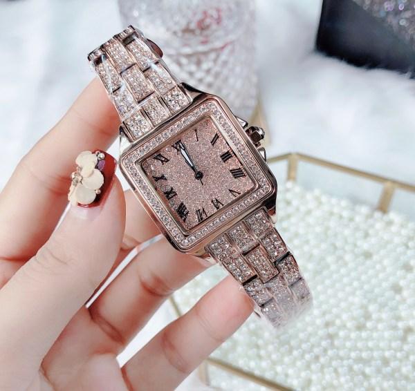 Đồng hồ Davena D61151