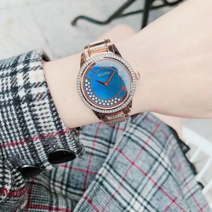 Đồng hồ Bulova 98L247