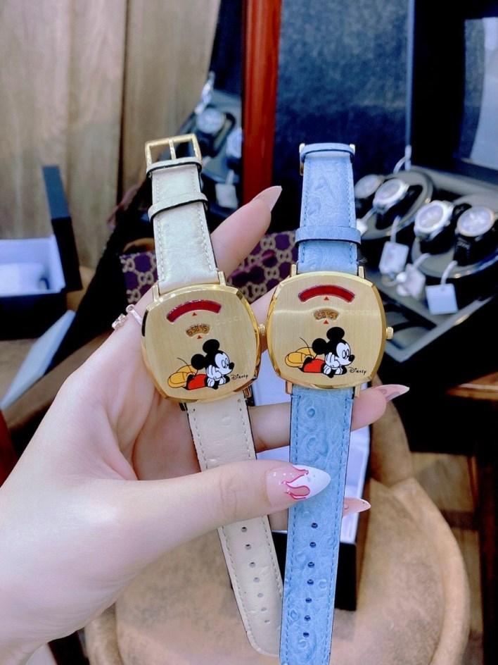 Đồng hồ Gucci