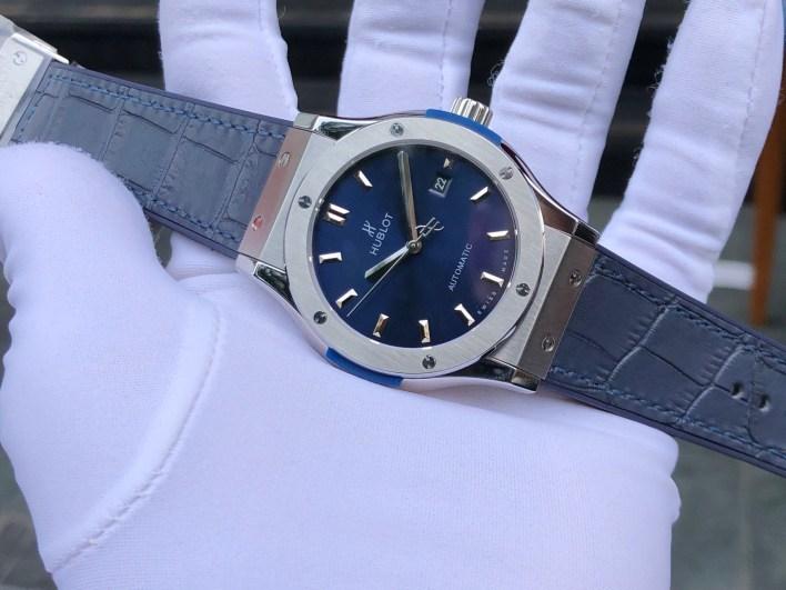 Đồng hồ Hublot cơ