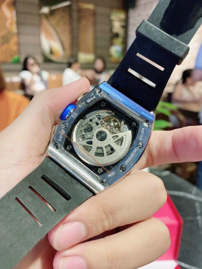 Đồng hồ RM