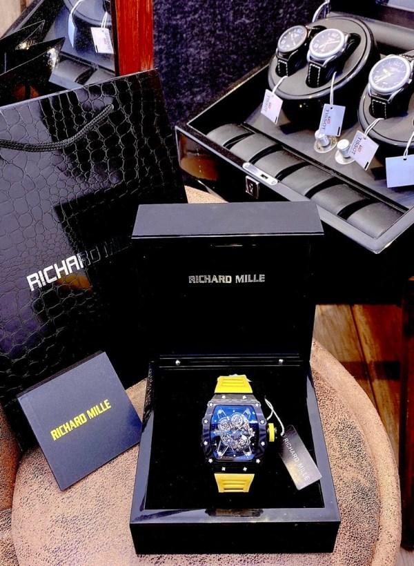 Đồng hồ Richard Mille Super Fake