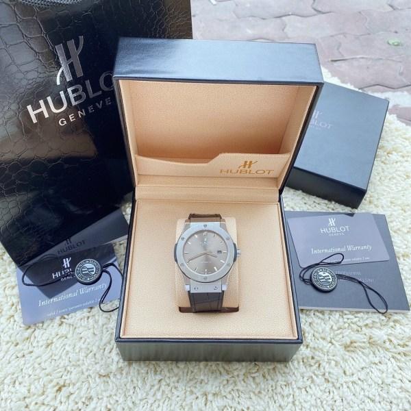 Đồng hồ cơ Hublot