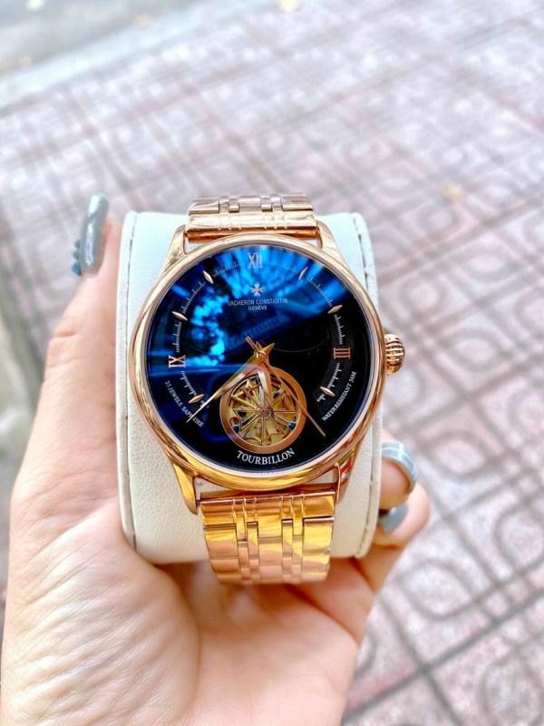 Đồng hồ nam Vacheron Constantin