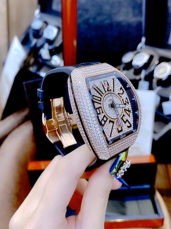 Đồng hồ Franck Muller Automatic